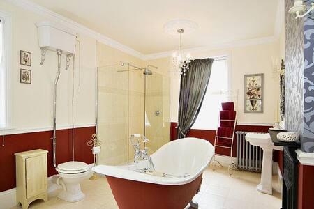 single room  - York - House