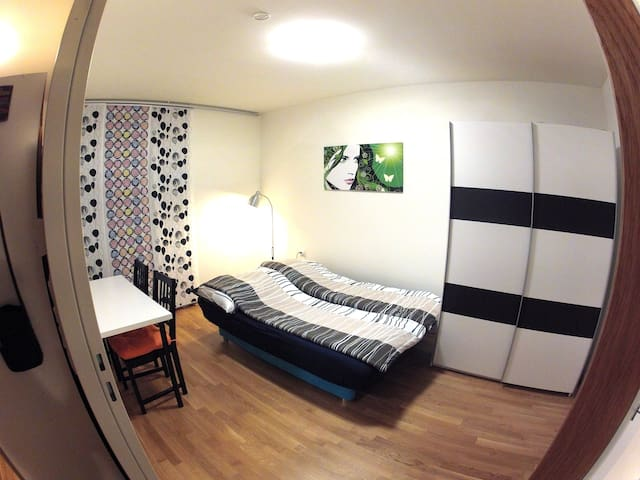 Room Innsbruck, new, top location - Innsbruck - Appartement