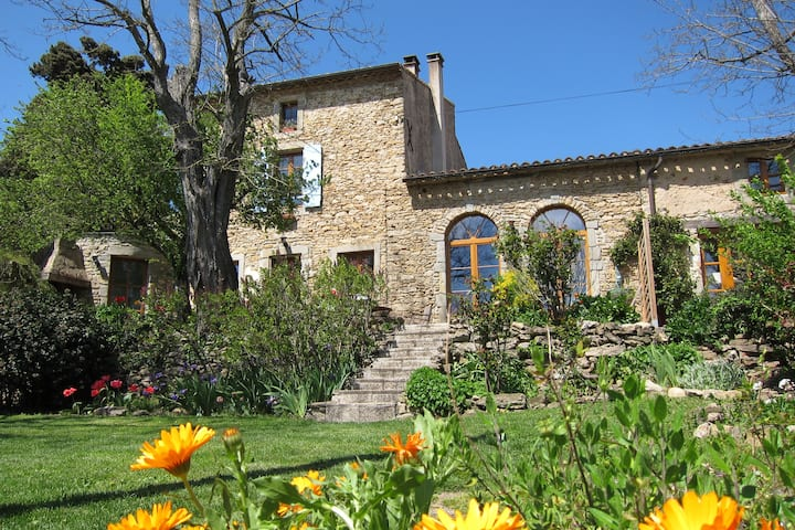 Stylish holiday house - Carcassonne