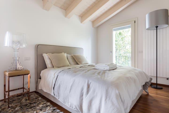 Luxury B&B Villa Elena near Treviso - Montebelluna - Vila