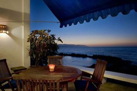 BeachFront/H2O-View/Pool/OldTown - Puerto Vallarta - Wohnung