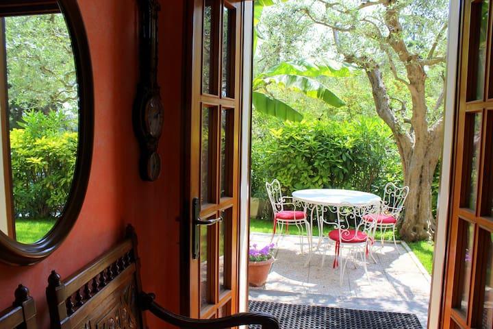 AD OLIMPIAM RESIDENZA - Verona - Rumah