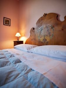 CAMERA OLMO - Giano Dell'umbria - Bed & Breakfast