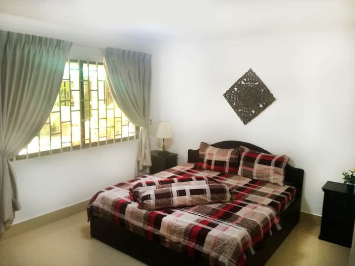 NICE APARTMENT STUDIO in center of Sihanoukville