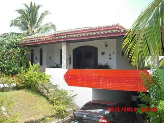 Casa - Sitio - Praia do Forte - Bahia
