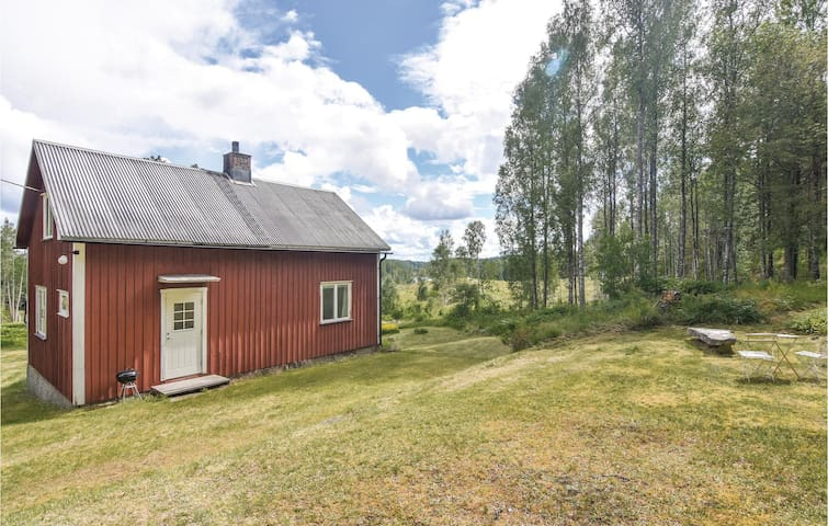 Holiday cottage with 2 bedrooms on 78m² in Årjäng