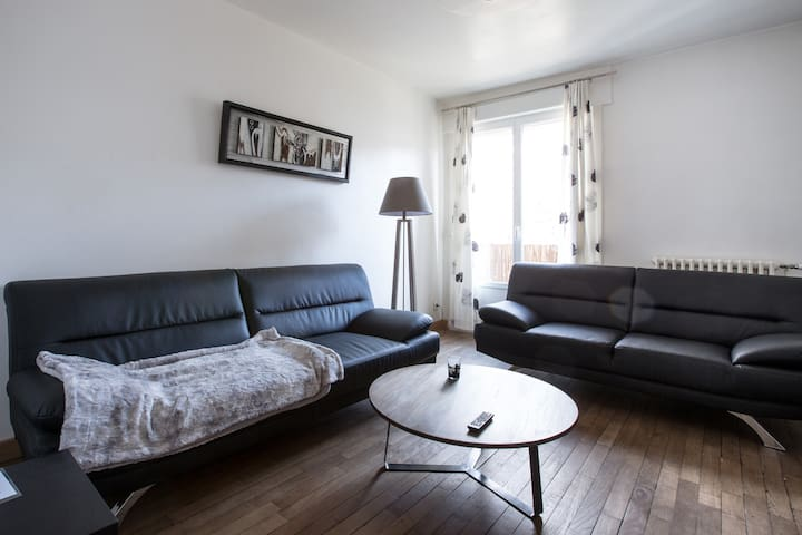 Appartement Centre Ville - Valenciennes - Apartamento