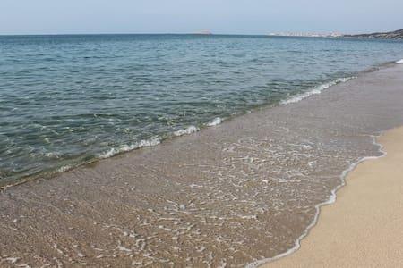 Villetta sul Golfo dell'Asinara - La Tozza - 獨棟