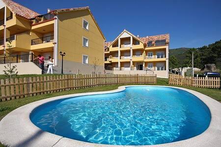 Apartamento Sol y Mar 2 - Carnota