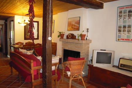 Casa Completa 8adul+2niños Hornos (Jaén) South SP