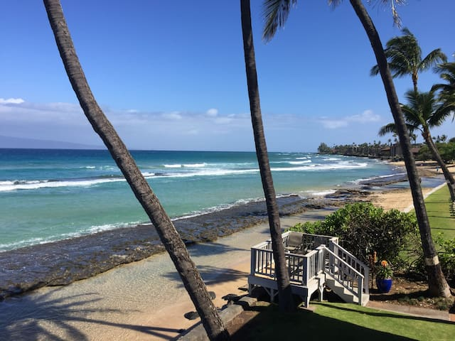 Maui Sands Getaway Seaside 720