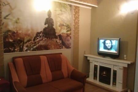 маленькая квартира в новом доме - Wohnung