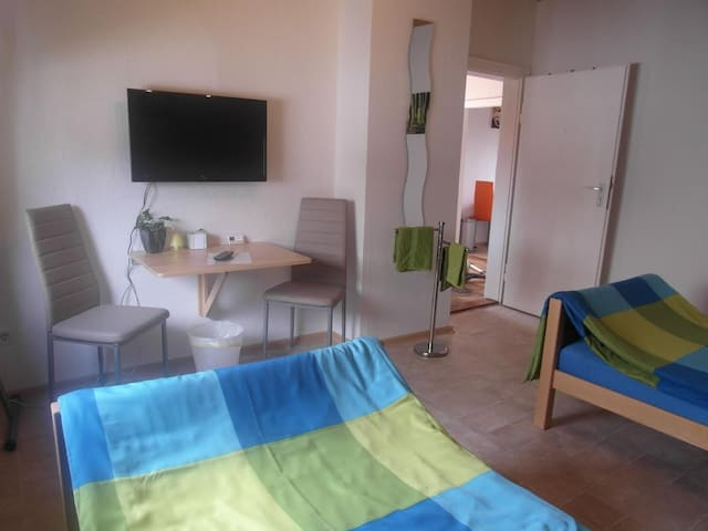 Privatzimmervermietung - Hahn - Gifhorn - House