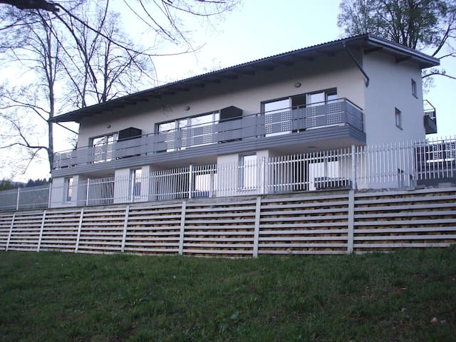 LIPOV GAJ - Dolenjske Toplice - Lejlighed