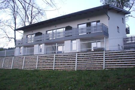 LIPOV GAJ - Apartemen