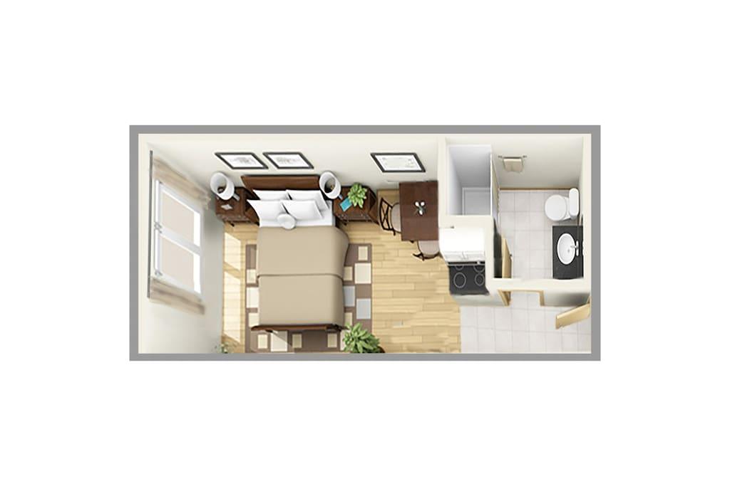 Appartamenti Val Gardena Affitto