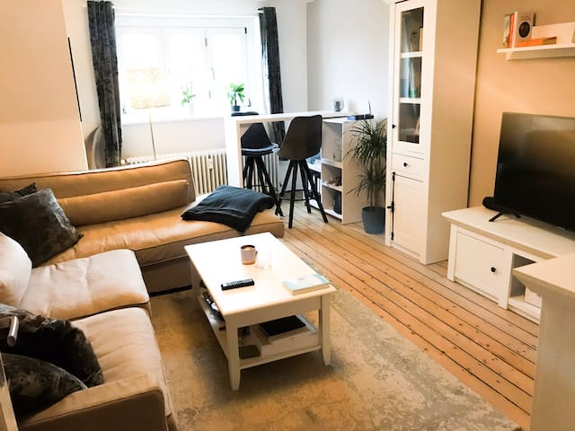 Tolles Zimmer in charmantem Altbau