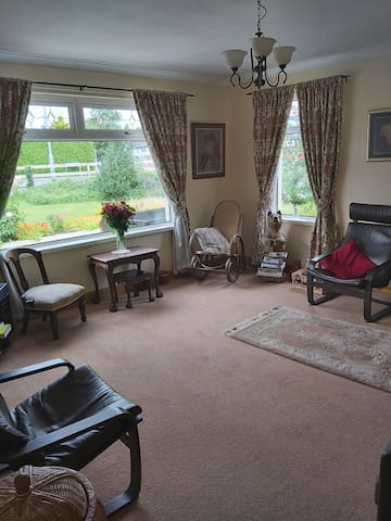 Superb bungalow in the market town of Newtownards