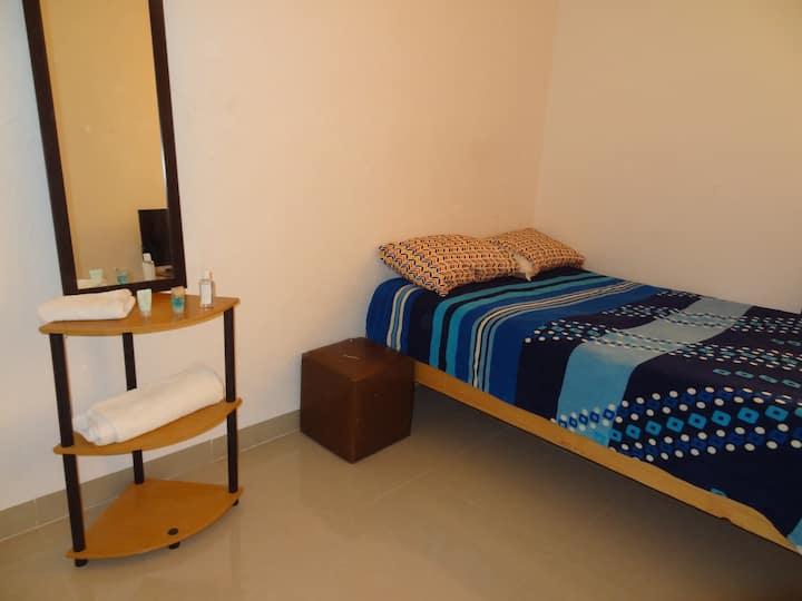 Habitación en residencial Privado, Silao