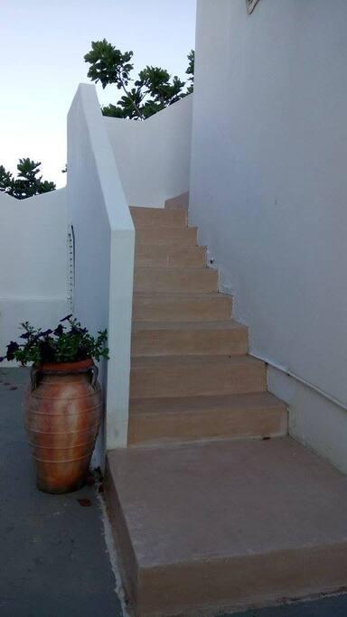 Είσοδος (Entrance)