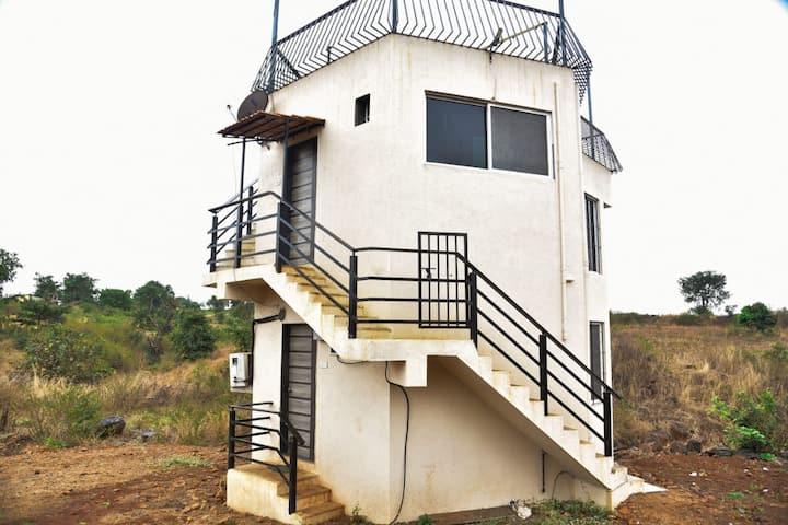 RBR Cottage 4