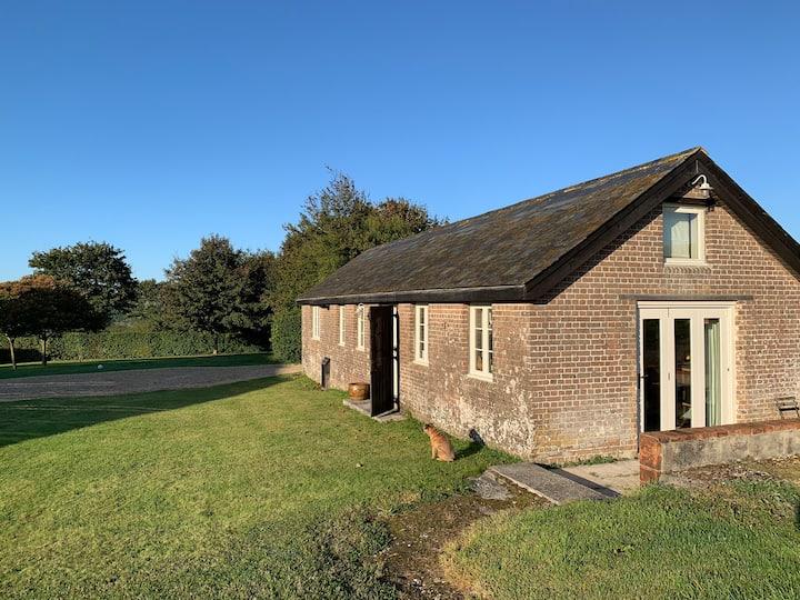 West Dorset cosy rural bliss