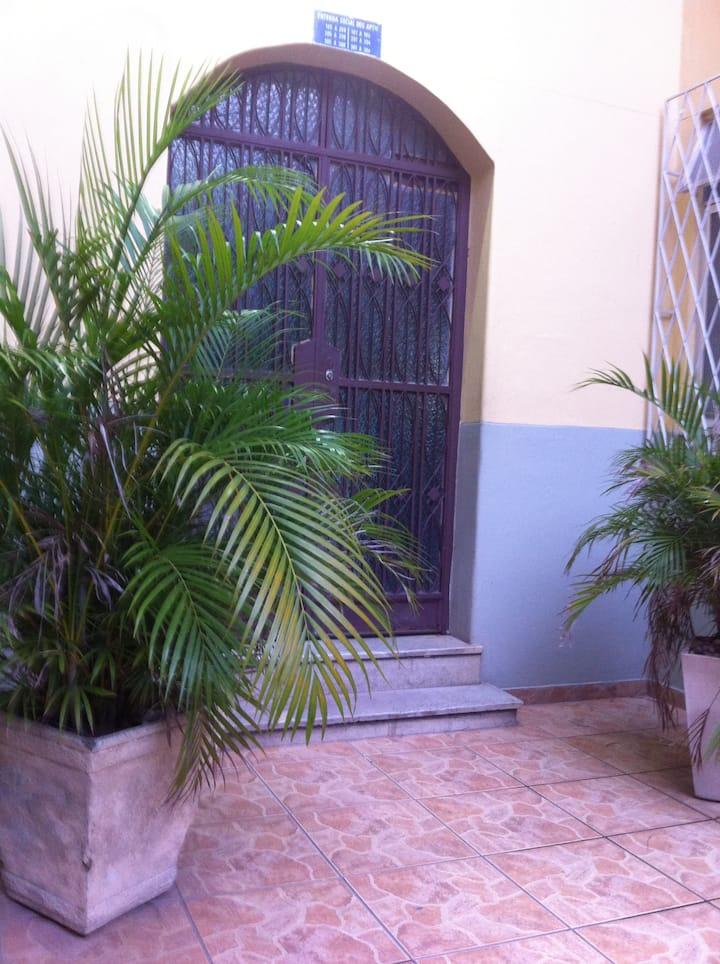 Apartamento Aconchegante de Casal - Rio de Janeiro