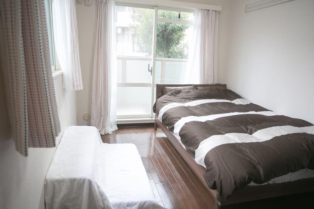 溫馨臥室/cozy room