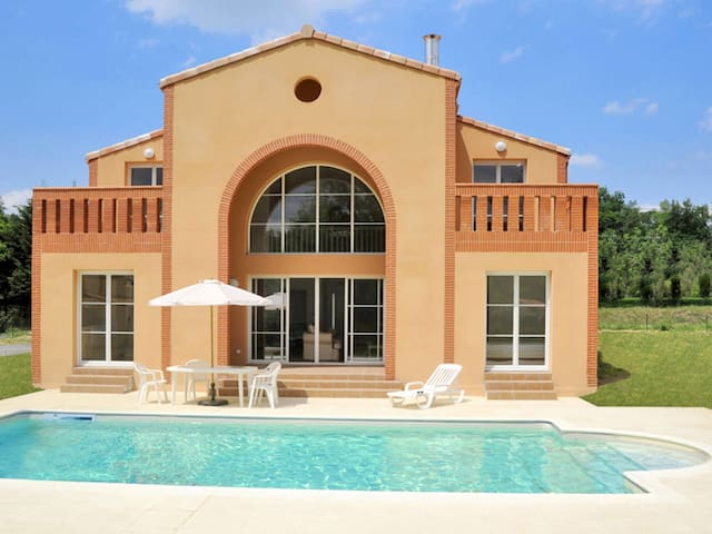 Holiday home Domaine Royal Green