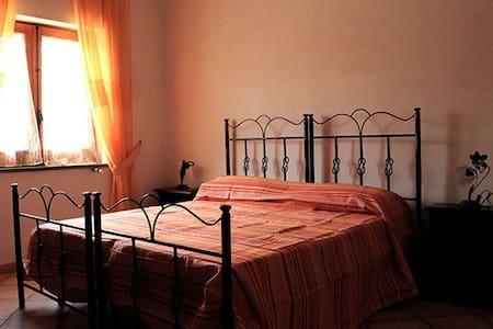 camere  per coppie e famiglie - Francavilla Marittima - Bed & Breakfast