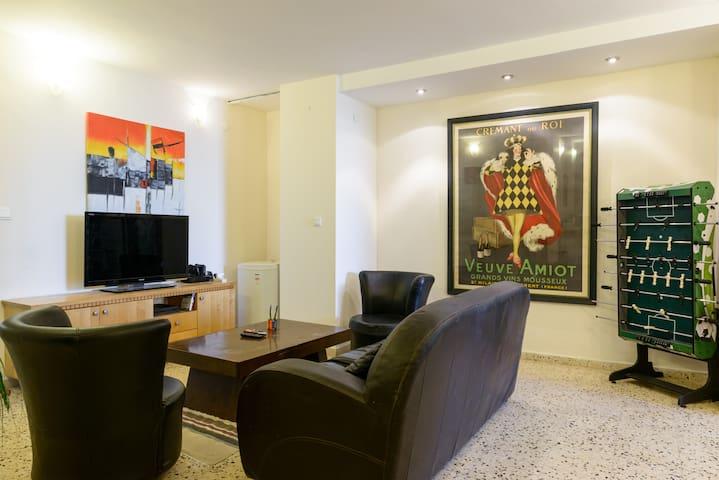 Perfect for IDC students  - Herzliyya - Apartamento