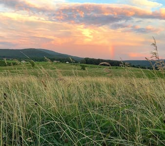 Glamorous Camping Near Shenandoah - Front Royal