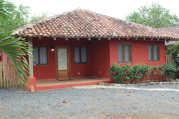 Exceptional two bedroom two bath home in Pedasi