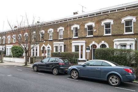 Fabulous family home in Highbury. - Лондон - Дом