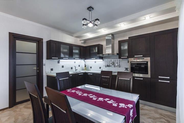 Piękne apartamenty w Warszawie