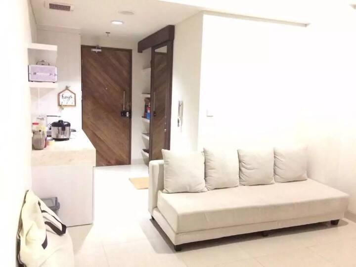 Uttara the Icon Apartment