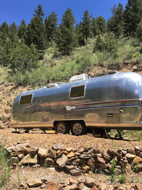 Your Rocky Mountain Airstream Adventure!