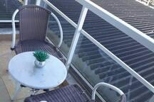 Flat luxo VIP praia Hotel