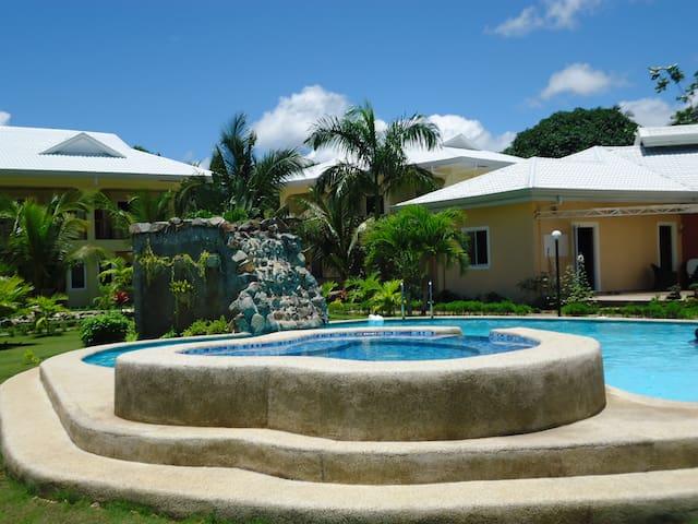 apartment in resort - Panglao - Departamento