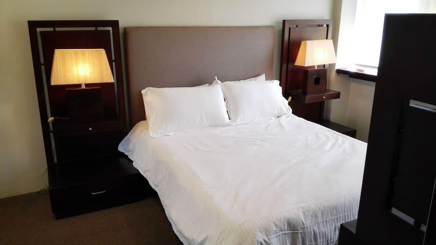 1 Bedroom (Unit2) in Townes