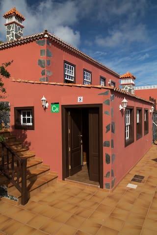 Casa rural Santa Lucia - Puntallana - Haus