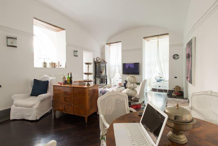 Grazioso accogliente appartamento - Neapel - Wohnung