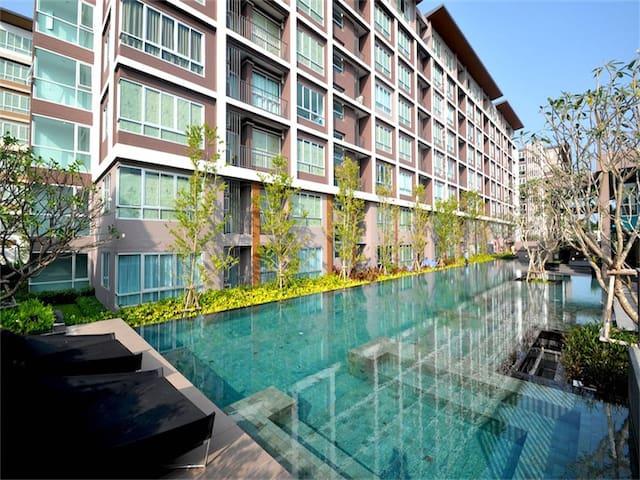 Condo Khu Keoy K .J  - Hua Hin - Apartment