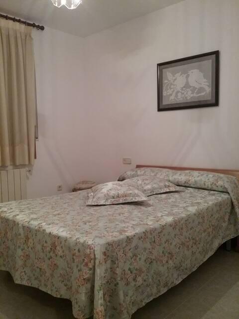 Apartament a Perafita