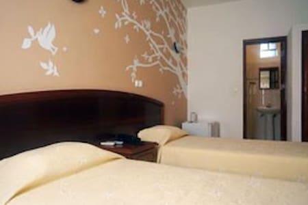 Residencial Beleza - Monte - Bed & Breakfast