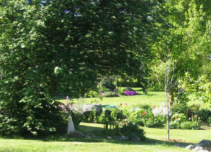 Namaste Gardens