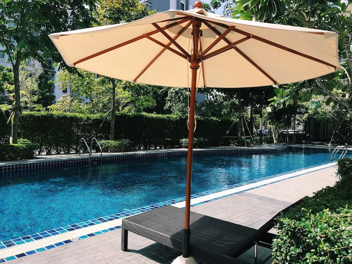 Luxury Studio Dusit Grand Park By Fernweh IDE304