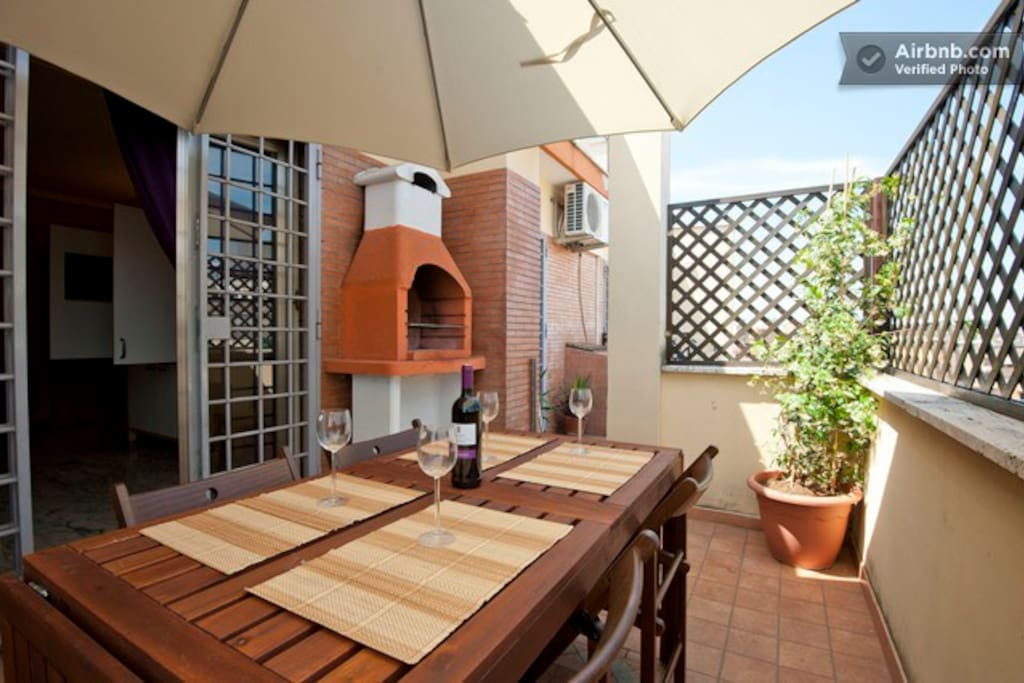 Rooms To Rent Rome Italy