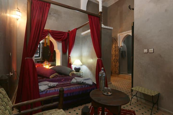 Riad El Bellar - La Suite Mamounia