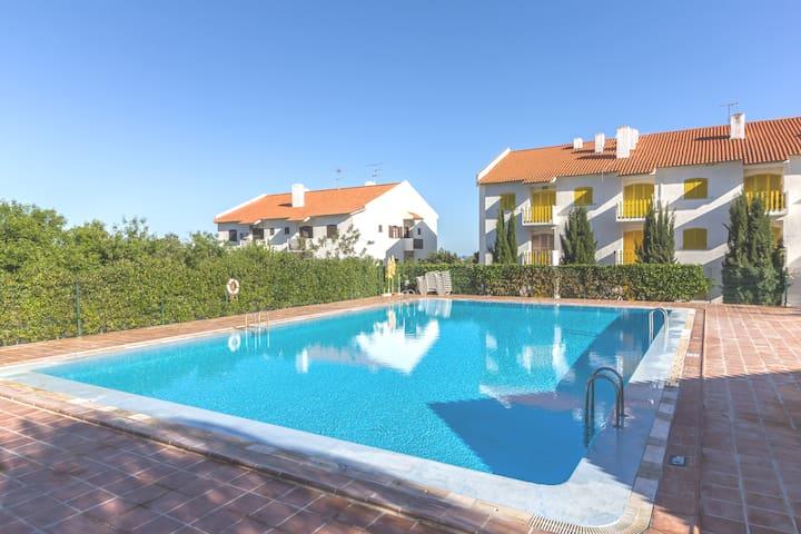Tavira - Quinta do Morgado - Nora Velha